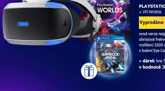 VR Worlds VCH