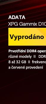 Adata XPG D10 DDR4