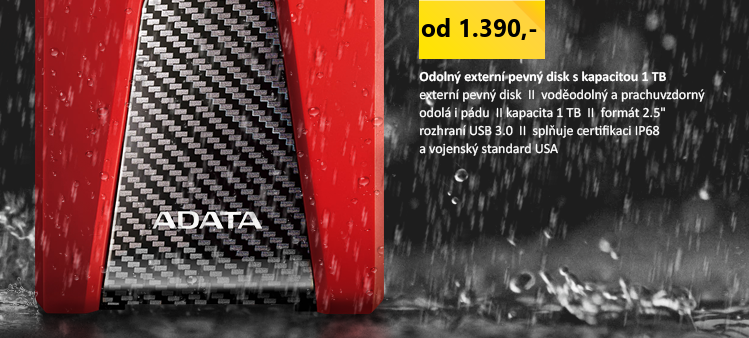 ADATA Durable HD650 1TB