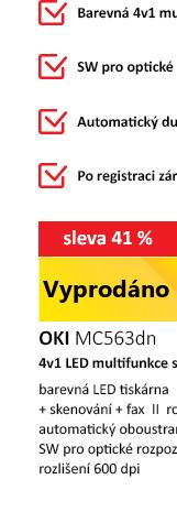 OKI MC573dn