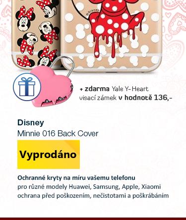 Disney kryty na telefony