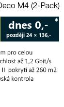 TP-Link Deco M4