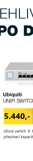 Ubiquiti UniFi Switch 8-150W