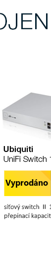 Ubiquiti UniFi Switch 16-150W
