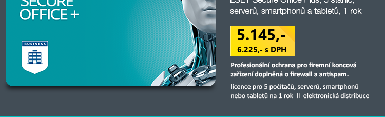 ESET Secure Office Plus