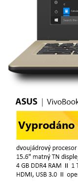 ASUS VivoBook X540UA-GQ010