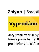 Zhiyun Smooth-Q
