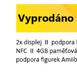 New Nintendo 2DS XL Bílá