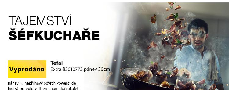 Tefal Extra B3010772 pánev 30cm