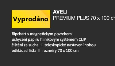AVELI PREMIUM PLUS 70x100 cm