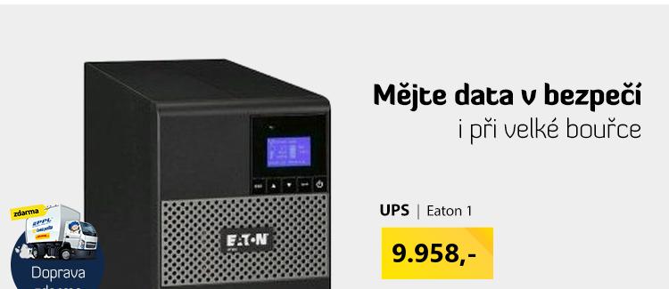 UPS Eaton 1