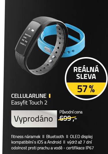 Cellularline Easyfit Touch 2