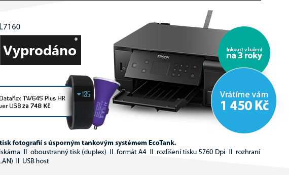 Epson EcoTank L7160