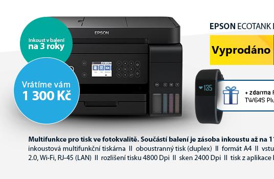 Epson EcoTank L6170