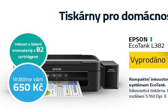 Epson EcoTank L382