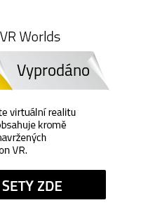 Sony PlayStation VR + VR Worlds