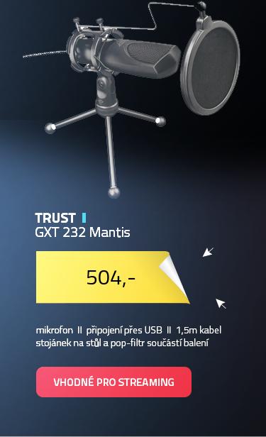 Trust GXT 232 Mantis