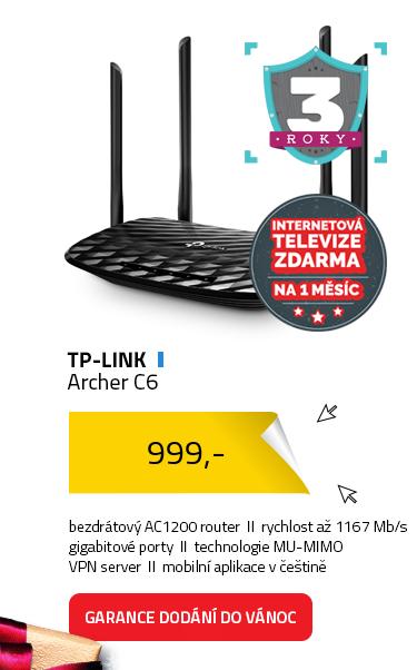 TP-LINK Archer C6