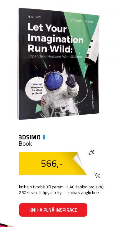3DSIMO Book