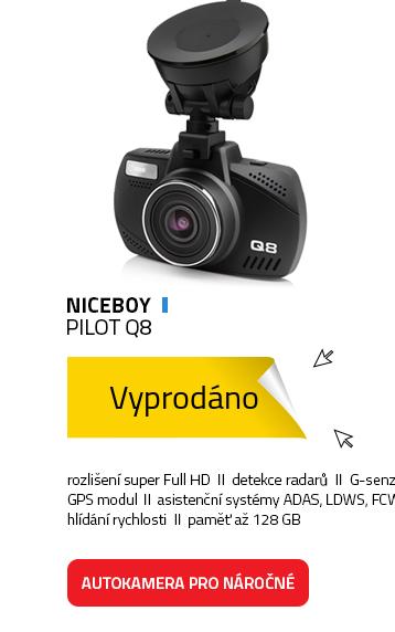 Niceboy PILOT Q8