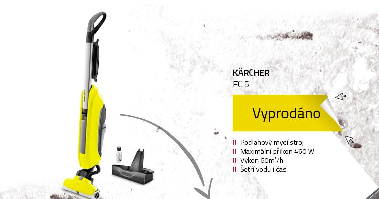Kärcher FC 5