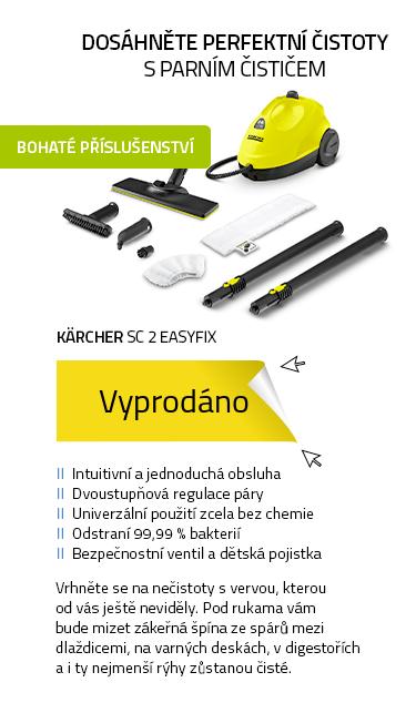 Kärcher SC 2 EasyFix