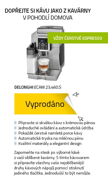 DeLonghi ECAM 23.460.S