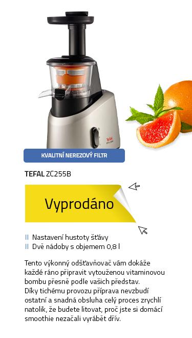 Tefal ZC255B