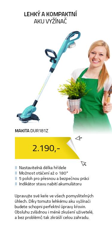 Makita DUR181Z