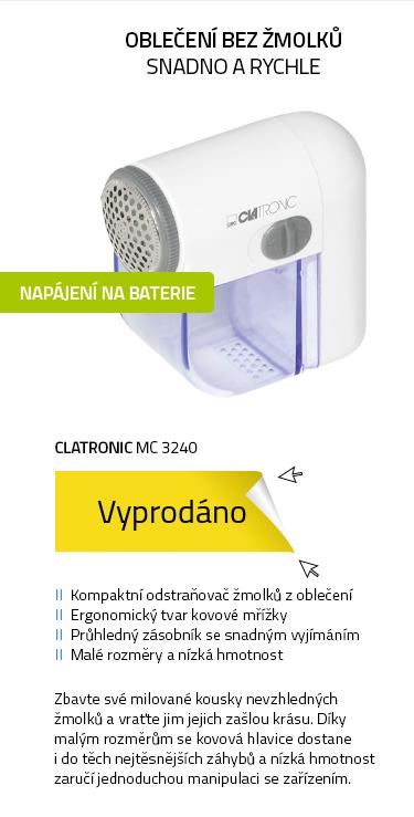Clatronic MC 3240
