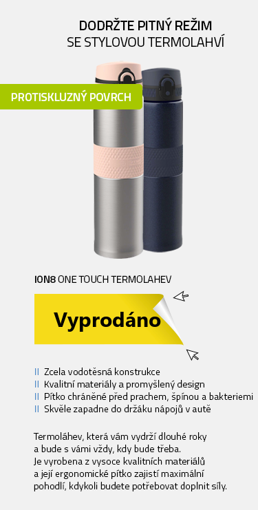 ion8 One Touch termolahev 480 ml