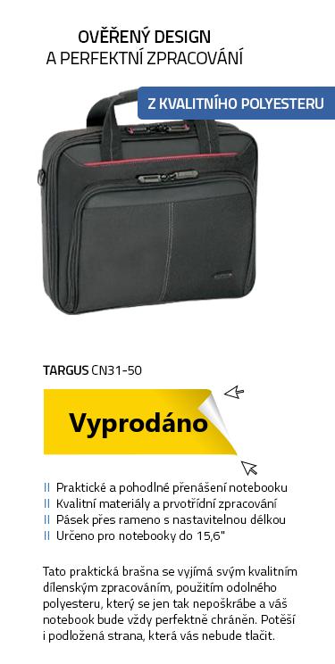 Targus CN31-50