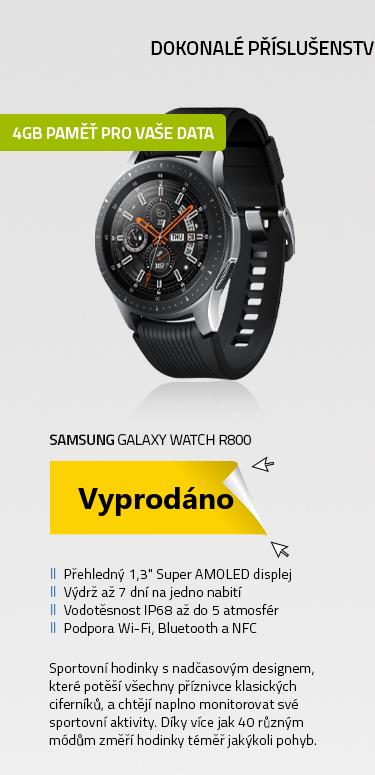 SAMSUNG Galaxy Watch R800 (46 mm)