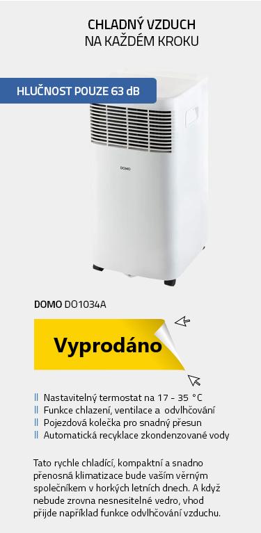 DOMO DO1034A