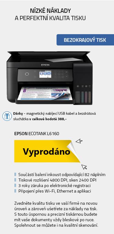 EPSON L6160