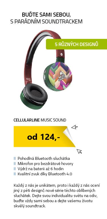 CellularLine MUSIC SOUND