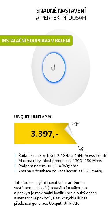 Ubiquiti UniFi AP AC