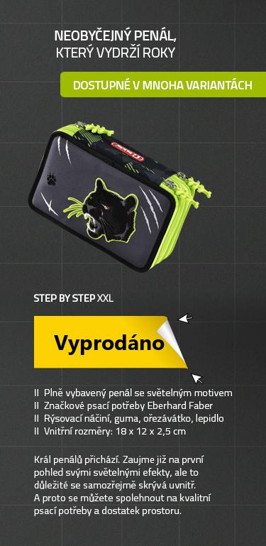 Step by Step XXL