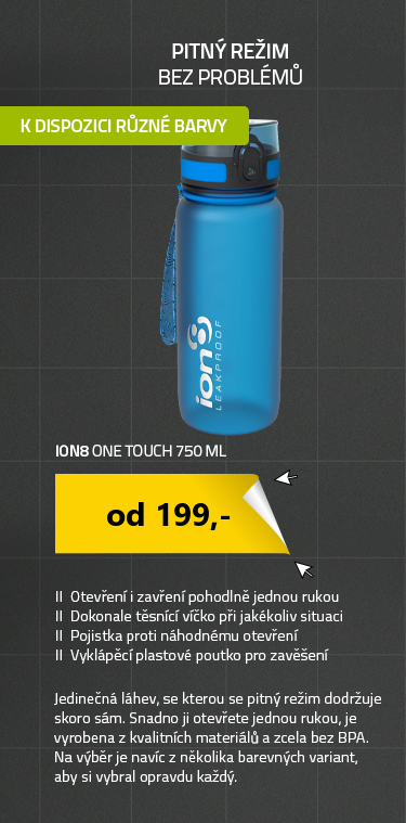ion8 One Touch 500 ml