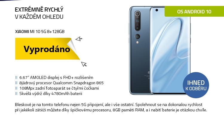 Xiaomi Mi 10 5G 8+128GB