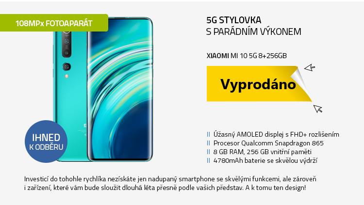 Xiaomi Mi 10 5G 8+256GB
