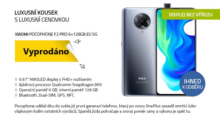 Xiaomi Pocophone F2 Pro 6+128GB EU 5G