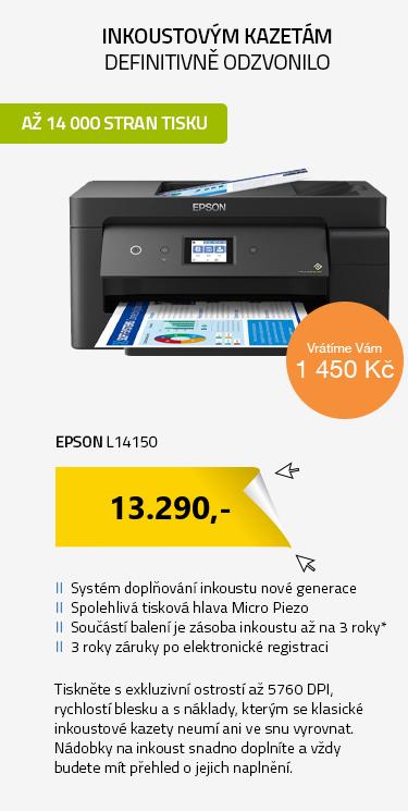 EPSON L14150