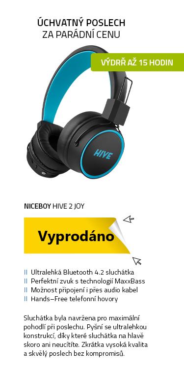 Niceboy HIVE 2 joy