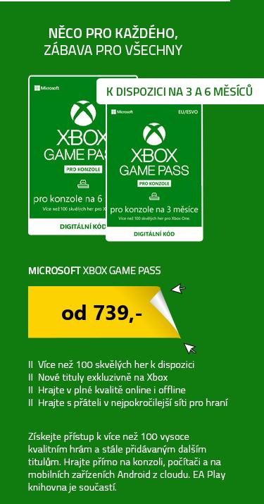 MS Game Pass