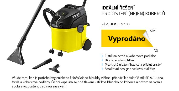 Kärcher SE 5.100