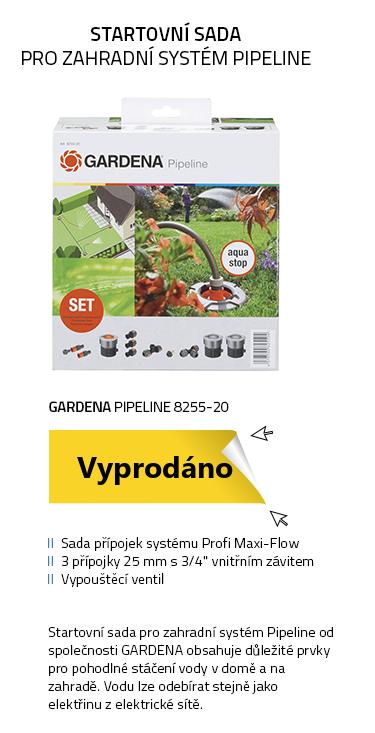 Gardena Pipeline 8255-20