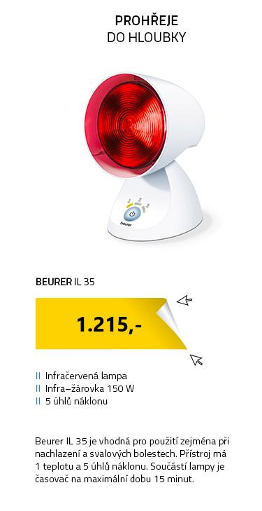 Beurer IL 35