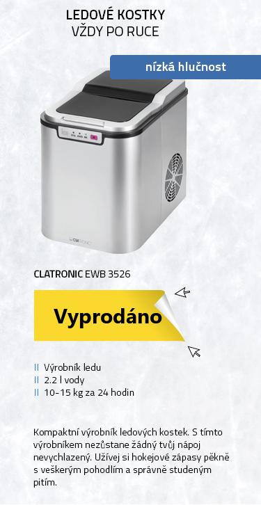 Clatronic EWB 3526