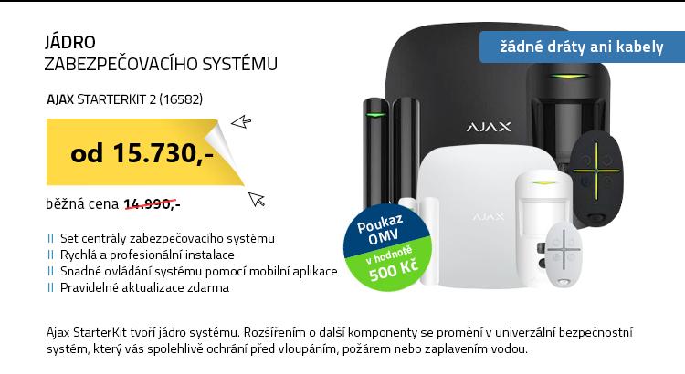 AJAX StarterKit 2 (16582)